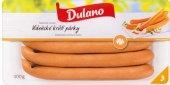 Párky vídeňské krůtí Dulano