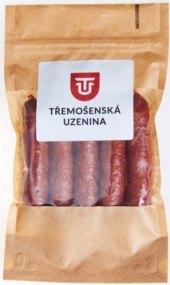 Párty klobásky Třemošenská uzenina