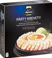 Párty krevety mražené Mylord Premium