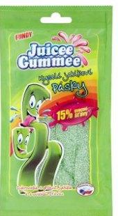 Pásky želé Juicee Gummee Fundy