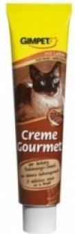 Pamlsky pro kočky Pasta Creme Gourmet Gimpet