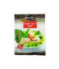Pasta Kari Exotic food
