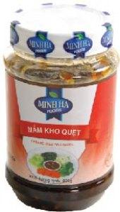 Pasta z krevet Minh Ha
