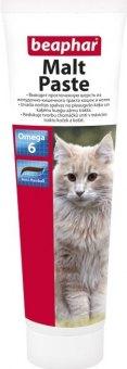 Doplněk stravy pro kočky Pasta na trávení Beaphar