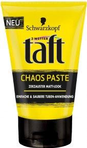 Pasta na vlasy Taft Schwarzkopf