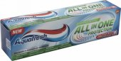 Pasta na zuby All in One Aquafresh