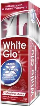 Pasta na zuby bělicí White Glo