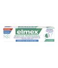 Pasta na zuby Sensitive Professional Gentle Whitening Elmex