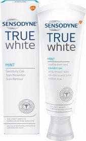 Pasta na zuby Mint True White Sensodyne