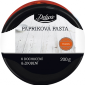 Pasta pikantní papriková Deluxe