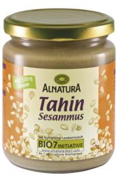 Sezamová pasta Tahin bio Alnatura