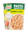 Pasta snack pot Knorr