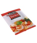 Pasta Tom Yum Exotic food