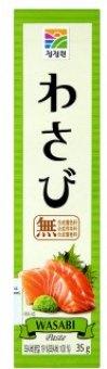Pasta Wasabi Chung Jung One