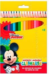 Pastelky Disney