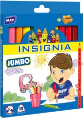 Pastelky Jumbo MFP paper
