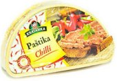 Paštika chilli Krajanka