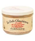 Paštika Divočák La belle chaurienne