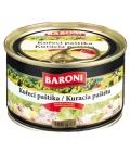 Paštika kuřecí Baroni
