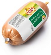 Paštika lahůdková drůbeží Vodňanské kuře