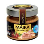 Paštiky Májka Premium Vynikající kvalita Hamé