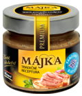 Paštika Májka tradiční receptura Premium Vynikající kvalita Hamé