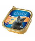 Paštika pro kočky Caty Akinu