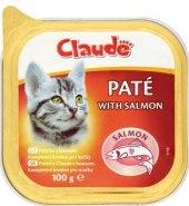 Paštika pro kočky Claude