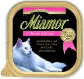 Paštika pro kočky Miamor