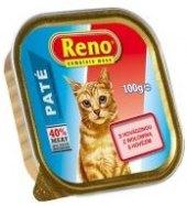 Paštika pro kočky Reno