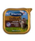 Paštika pro kočky Winston