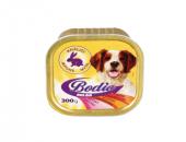 Paštika pro psy Bodie