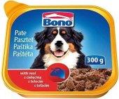 Paštika pro psy Bono