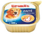 Paštika pro psy Brunos