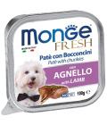 Paštika pro psy Monge