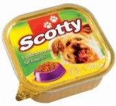 Paštika pro psy Scotty