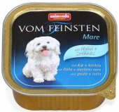Paštika pro psy Vom Feinstein Animonda