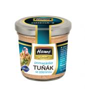 Paštika tuňáková Select Hamé