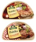 Paštiky Krajanka