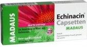 Pastilky na posílení imunity Echinacin Madaus