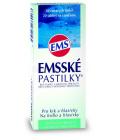 Pastilky proti bolesti v krku Emsské EMS