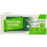 Pastilky proti bolesti v krku Tantum Verde