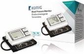 Pažní tlakoměr König HC-BLDPRESS22