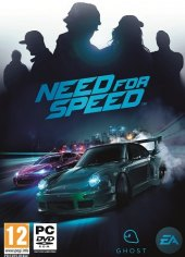 PC hra Need for Speed