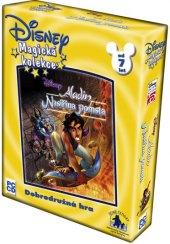 PC hra Aladin - Nasiřina pomsta