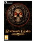 PC hra Baldurs Gate-Enhanced Edition