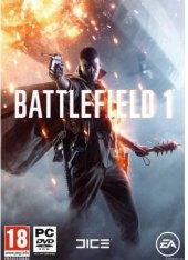 PC hra Battlefield  1