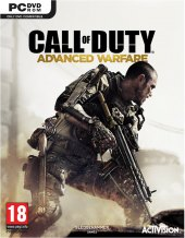 PC hra Call of Duty: Advanced Warfare