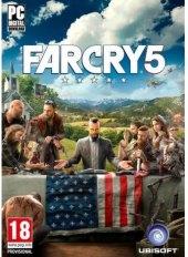 PC hra Far Cry 5