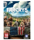 PC hra Far Cry 5